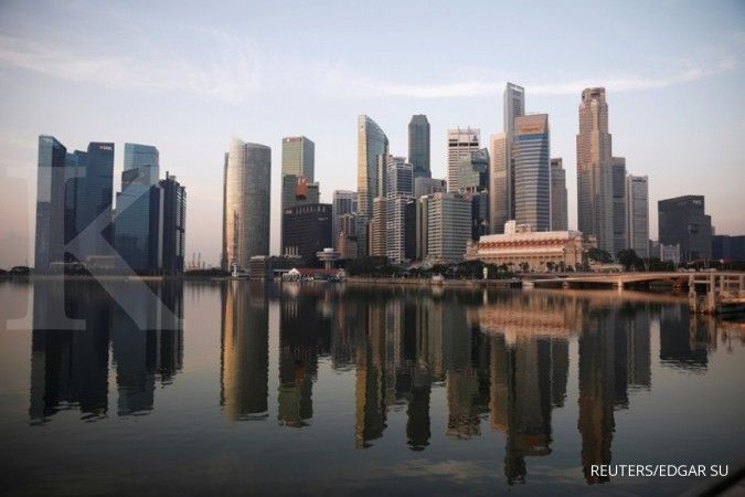 Singapore says will make needed changes to corporate tax once consensus on G7 plan