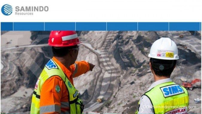 PT Samindo Resources Tbk (MYOH) fokus pada efisiensi demi mempertahankan profitabilitas. Asal tahu di tengah penurunan pendapatan semester I 2020, mereka masih mampu mencetak pertumbuhan laba bersih sebesar 6,47% yoy menjadi US$ 12,01 juta.