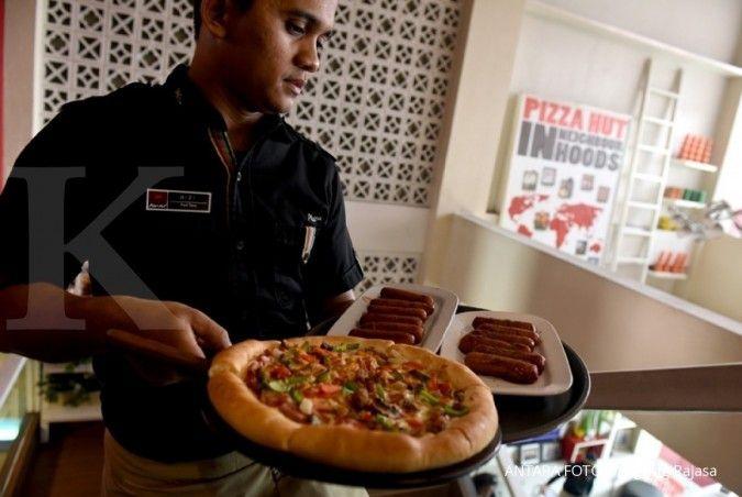 Kontrak Pepsi dengan Indofood CBP habis, Pizza Hut dan KFC cari pengganti