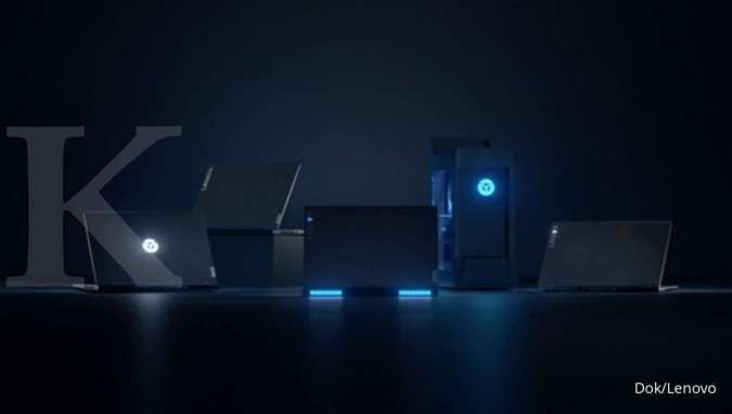 Melengkapi Rangkaian Pc Gaming 2020 Lenovo Indonesia Luncurkan Produk Terbaru Lenovo Legion