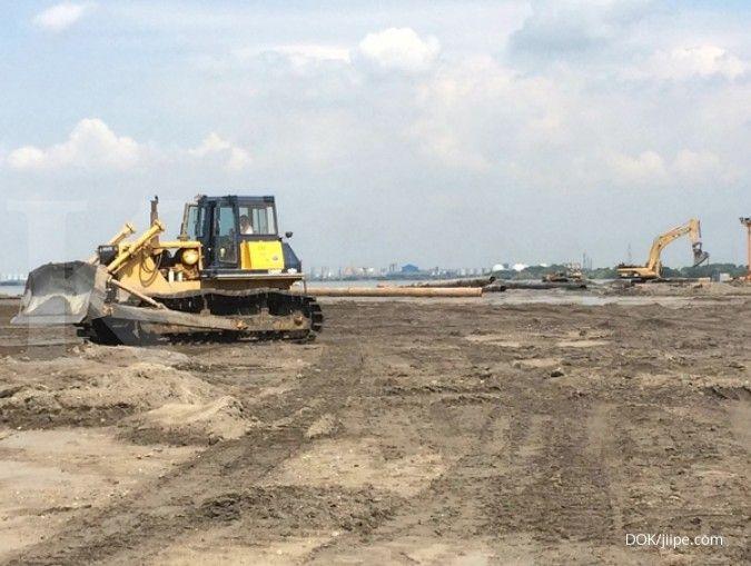 AKR Corporindo (AKRA) meraup berkah dari proyek smelter Freeport di JIIPE