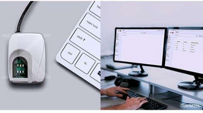 Metrodata Electronics (MTDL) hadirkan software untuk keamanan siber di Indonesia