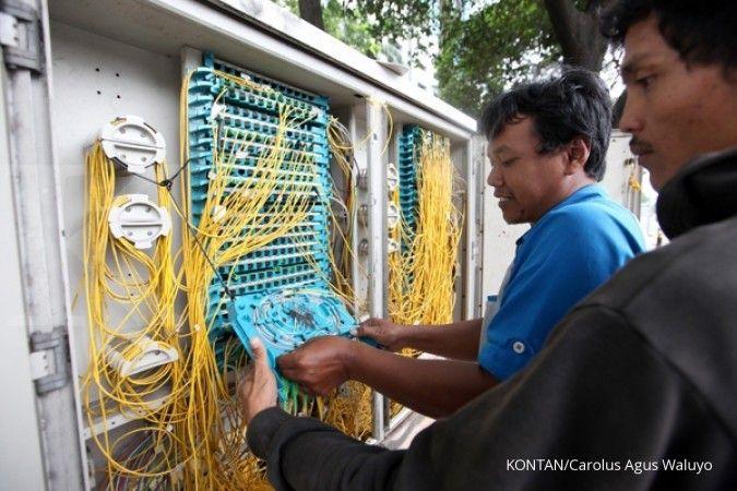 Pebisnis internet kian getol ekspansi jaringan