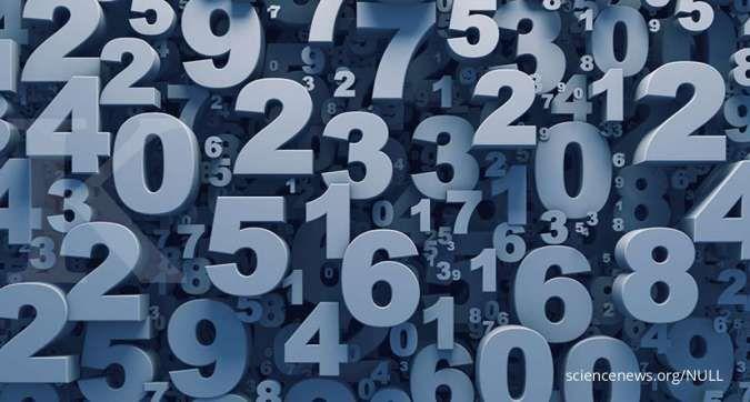 Ini pengertian dan cara menghitung nilai mean, median, dan modus dalam data