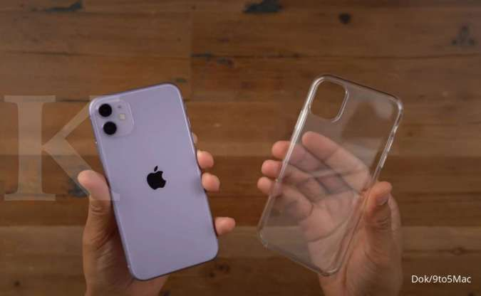 Masih berlaku, potongan harga iPhone 11 di tiga ge