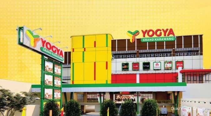 Promo JSM Yogya Supermarket Harga Heran 18-20 Juni 2021, belanja hemat!