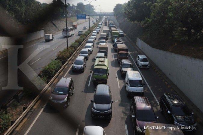 Pemerintah akan segera menerapkan kebijakan integrasi transaksi tol sebagai tahapan menuju transaksi tol menerus atau multi lane free flow (MLFF)