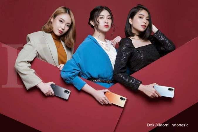 Spesifikasi & harga HP Redmi Note 10 Pro: Andalkan kamera 108MP, hanya Rp 3 jutaan