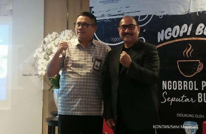 Ini fokus bisnis Hotel Indonesia Natour (HIN) di tahun 2020-2024