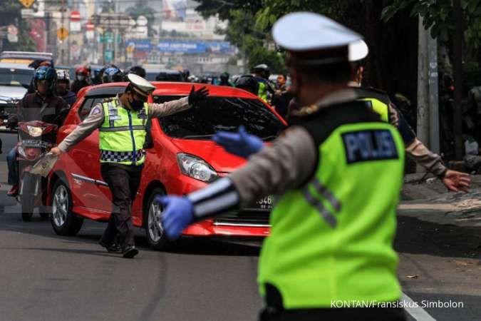 Di Jawa Tengah, polisi prioritaskan 3 pelanggaran di operasi ketertiban lalu lintas