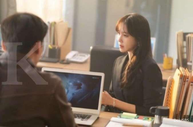 Drakor Penthouse 3 posisi atas, ini 10 drama Korea terpopuler di minggu pertama Juni