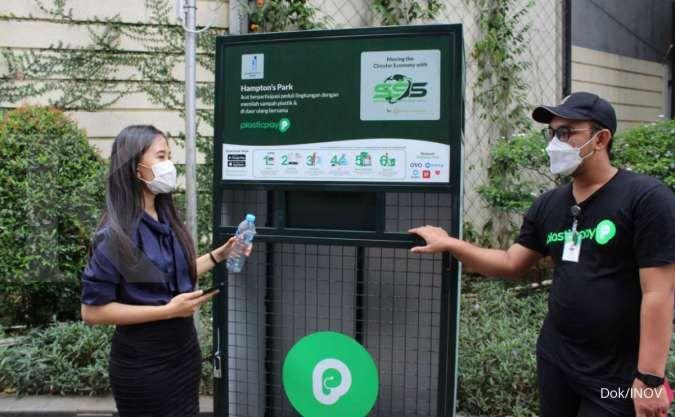 Daur ulang sampah plastik meningkat, Inocycle Technology (INOV) gencarkan ekspansi