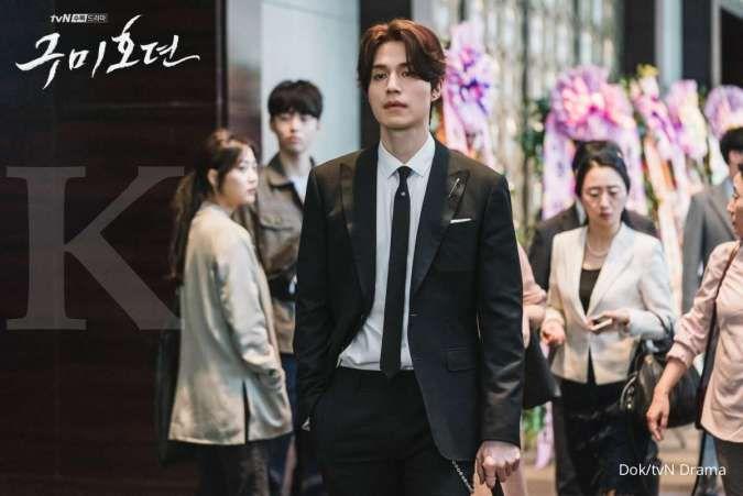 Drakor Tale of the Nine Tailed, salah satu drama Korea terbaru 2020 yang akan tayang Oktober.