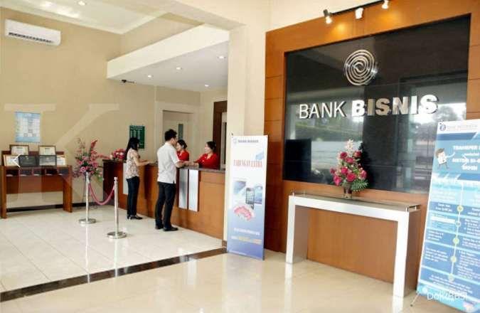 Gelar rights issue, Bank Bisnis Internasional (BBSI) tawarkan 434,78 juta saham baru