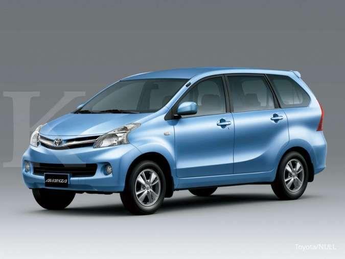 Harga Mobil Bekas Mulai Rp 100 Jutaan Bisa Dapat Toyota Avanza Generasi Ini