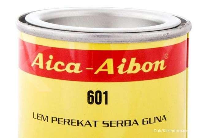Viral lem Aica Aibon, Sofjan Wanandi salah satu pemiliknya?