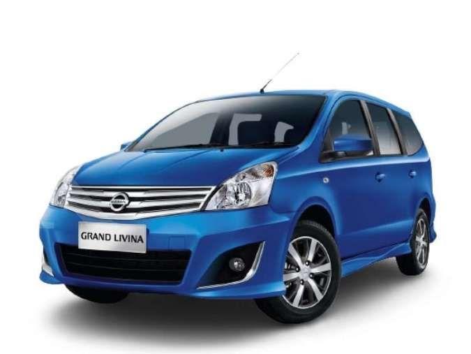 Di bawah Rp 100 juta, simak harga mobil bekas Nissan Grand Livina keluaran 2013