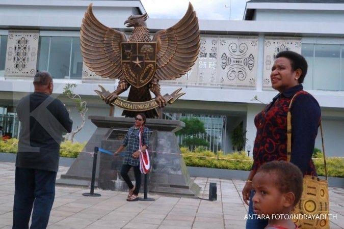 Bea Cukai berencana membuka kembali pos lintas negara Skouw Jayapura