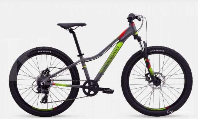 Dibanderol murah, berikut daftar harga sepeda gunung Polygon dibawah Rp 3 jutaan
