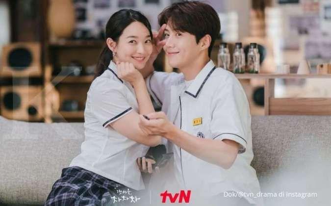 Drama Korea romantis Hometown Cha-Cha-Cha