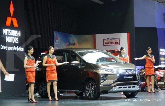 Pajak PPnBM 0 persen, harga mobil baru duo Xpander bisa turun hingga Rp 30 juta