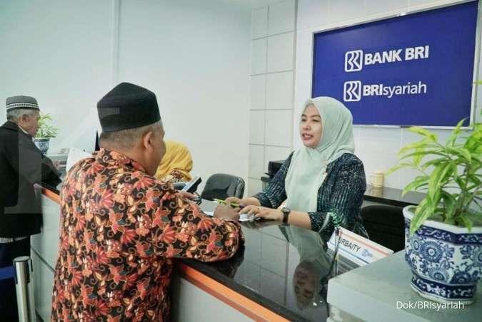 Lowongan kerja 2020 BUMN perbankan, Bank Rakyat Indonesia (BRI)