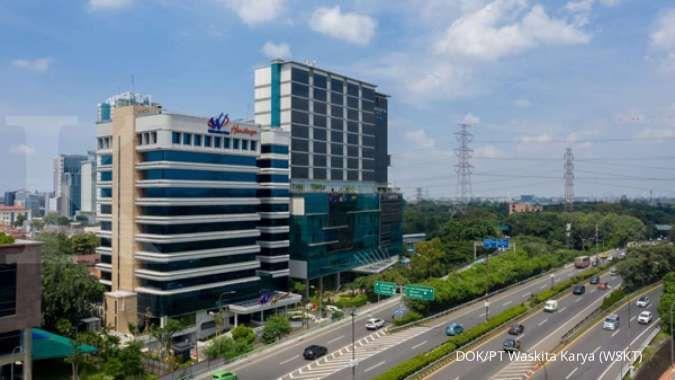 Waskita Karya (WSKT) canangkan proses bisnis berbasis teknologi digital