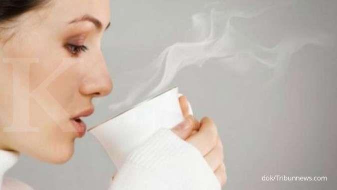 8 Cara meredakan flu yang bisa Anda lakukan sendiri di rumah