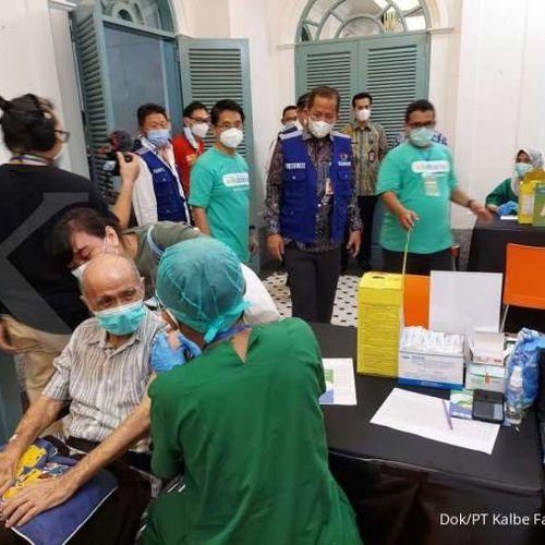 Dukung Pemerintah Atasi Covid-19, Klikdokter Luncurkan Layanan Isoman di Griya Anabatic, Tangerang