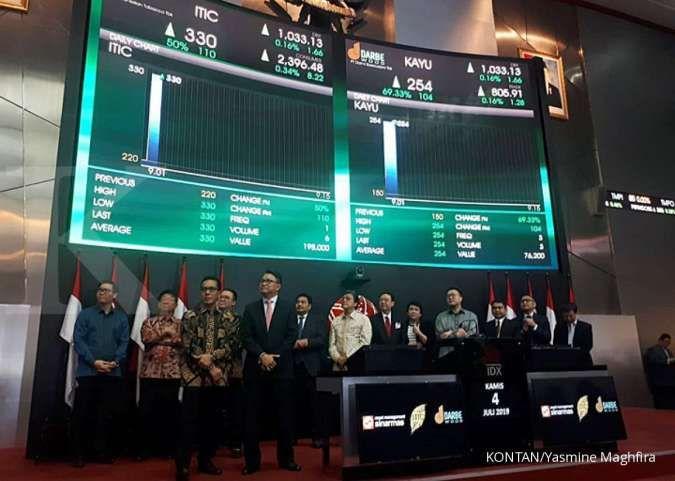 Targetkan pendapatan naik 33,81%, Indonesian Tobacco (ITIC) gencar lakukan ekspansi