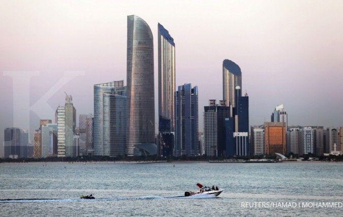 Abu Dhabi izinkan warga asing miliki tanah di Dubai