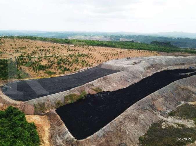 limbah abu batubara