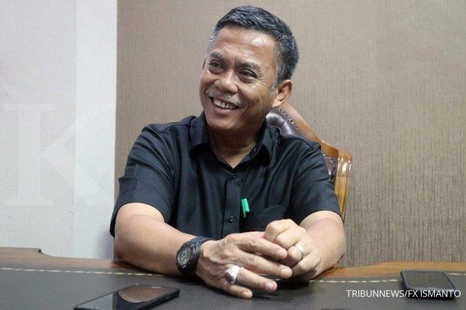 Ketua DPRD DKI Prasetyo Edi tuding Anies Baswedan lakukan kebohongan publik
