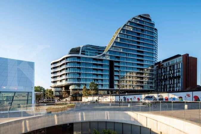 Crown Group yakin permintaan properti di Australia masih tinggi