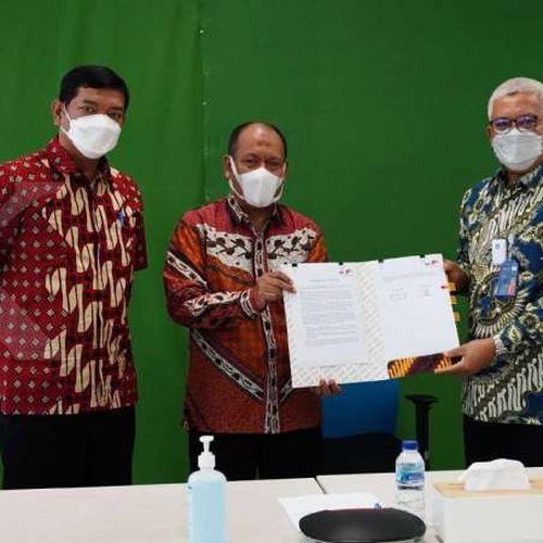 PT Pelabuhan Indonesia II (Persero) Tunjuk Direktur Utama Baru IPC Terminal Petikemas