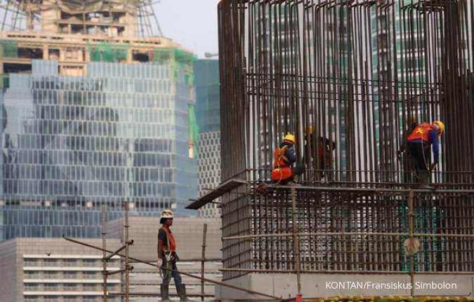 Kementerian PUPR dan Kemenhub dapat alokasi terbesar pembiayaan SBSN proyek di 2021