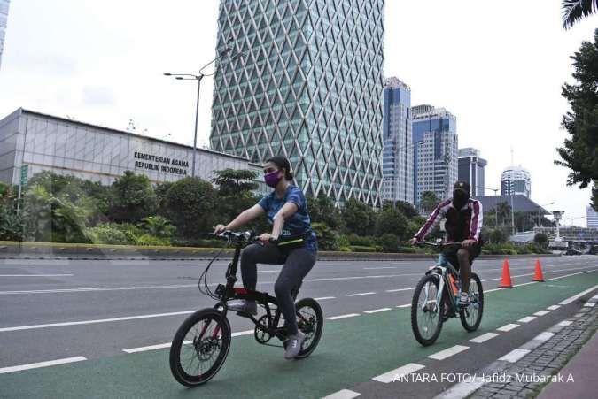 Lagi berburu sepeda lipat? Simak dulu tips dari bos Element bike