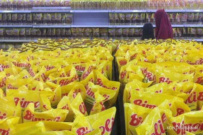 Pengusaha dapat relaksasi prosedur ekspor impor curah