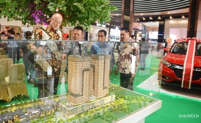 Jakarta Garden City (JGC) semakin berkibar di Jakarta Timur