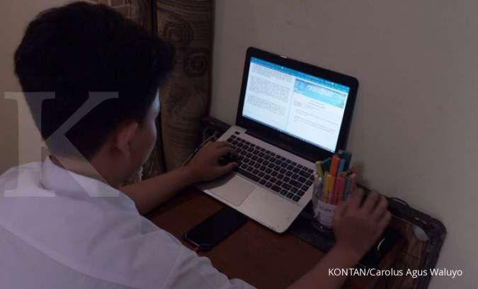 Kemendikbudristek tidak tentukan harga laptop untuk bidang pendidikan