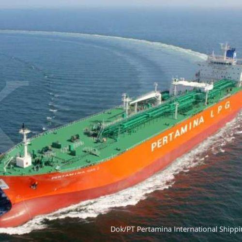 Pertamina Go Green, Kapal PIS Green Shipping Mendukung Jalur Distribusi Perdagangan Dalam Forum IFSR