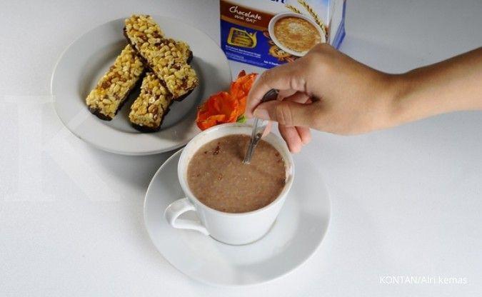 Selain makan bergizi, multivitamin diperlukan untuk jaga daya tahan tubuh