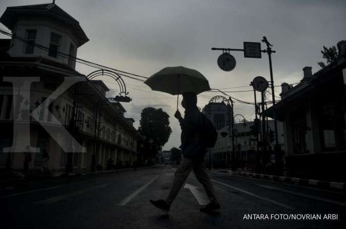 UPDATE corona di Jawa Barat Selasa (22/6) positif 3.432 sembuh 994 meninggal 69