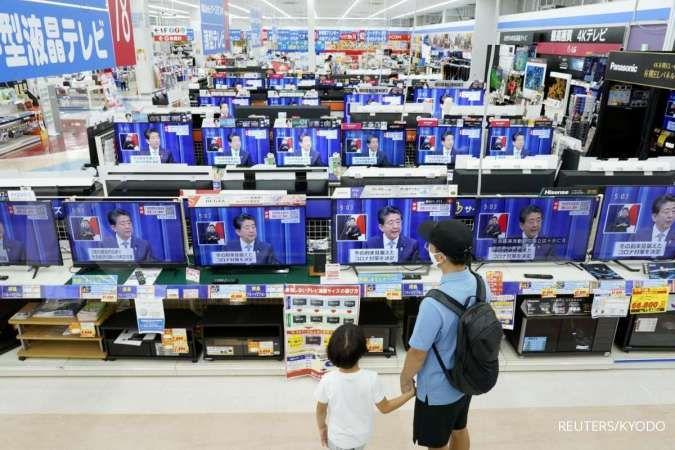 Inflasi inti Jepang capai level tertinggi dalam 15 bulan, ini penyebabnya