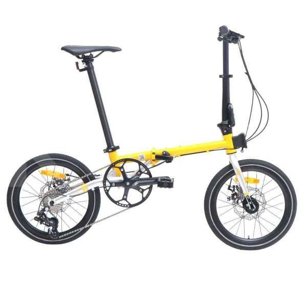 Harga sepeda lipat Element edisi best seller dibanderol murah meriah