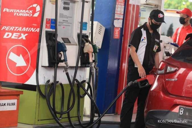 Simak, wacana penghapusan bensin premium dan pertalite terus bergulir