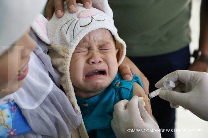 Mudah diterapkan, begini 4 cara tepat menenangkan bayi menangis