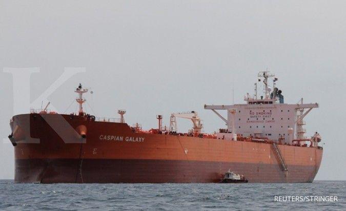 Inggris menuding Iran berupaya merampas kapal tankernya di selat Hormuz