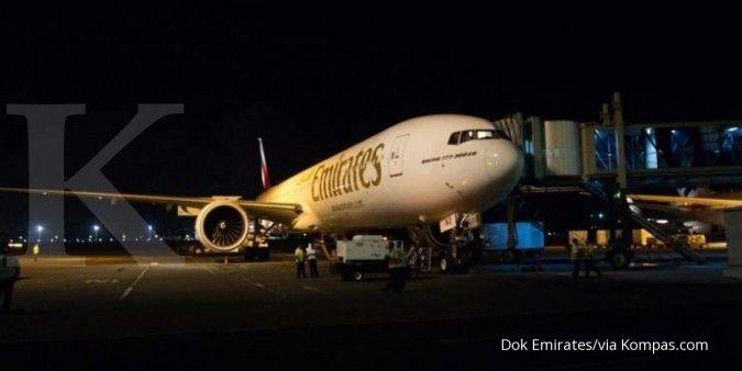 Perluas bandara, Dubai menggalang dana US$ 3 M