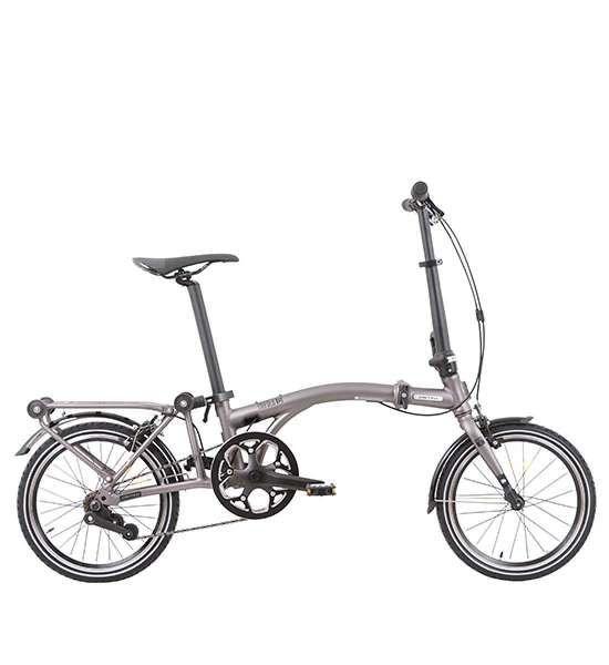 Ringkas, harga sepeda lipat United Trifold 1S 2020 tak bikin kantong bolong